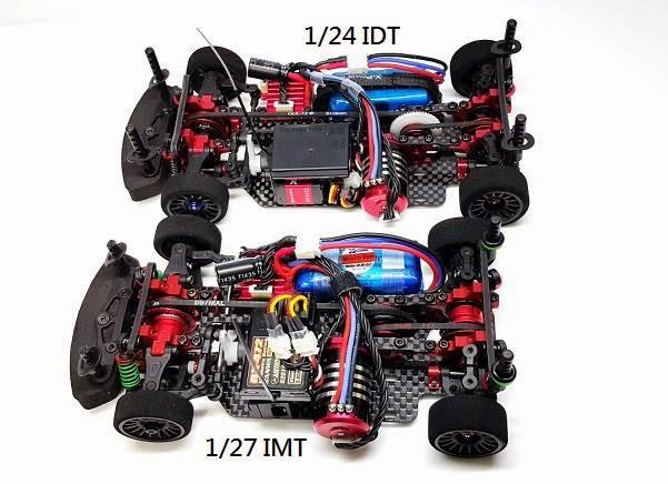 Mini ManiaX: X-power IDT και IMT. Μπερδευτήκατε;