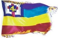 Bandeira Quadrangular