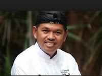 Ditawari Nasdem Jadi Wakil Ridwan Kamil, Ketua DPD Golkar Jabar Tertawa Geli