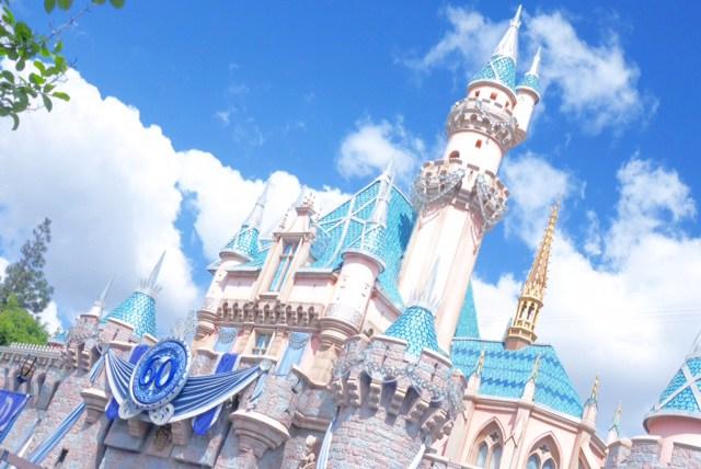 Disneyland with Dixie Delights