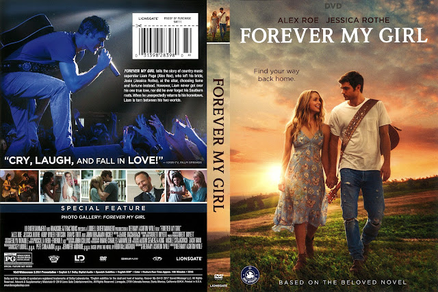 Forever My Girl Movie Poster