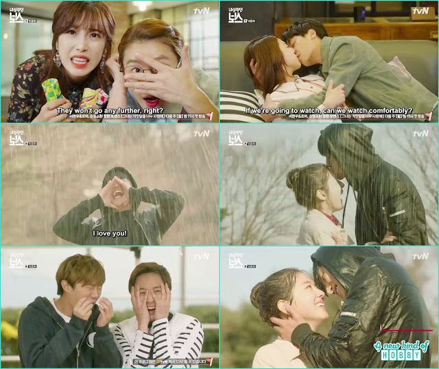 Itazura Na Kiss Ending Song: A Love Story Of Ra Won & Hwang Gi