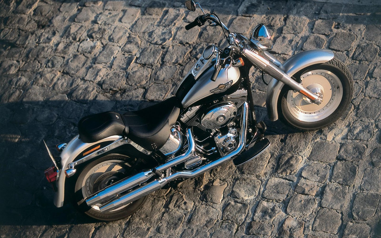 Harley Davidson Latest HD Wallpapers Free Download ~ Full ...
