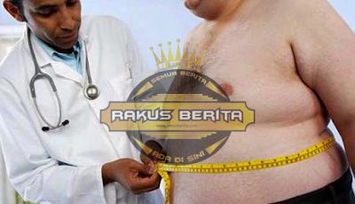 Salah Satu Penyebab Terlalu Banyak Memakan Mie Adalah Obesitas