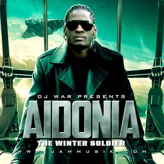 Biodata Aidonia