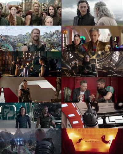Thor Ragnarok Movie Download