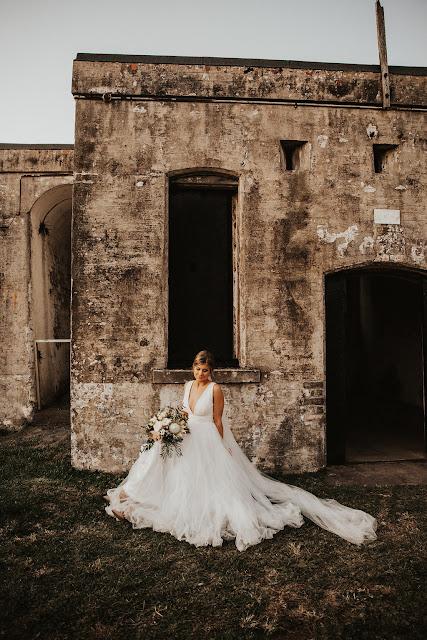 GRETA ELIZABETH PHOTOGRAPHY BRISBANE WEDDING FEATURE