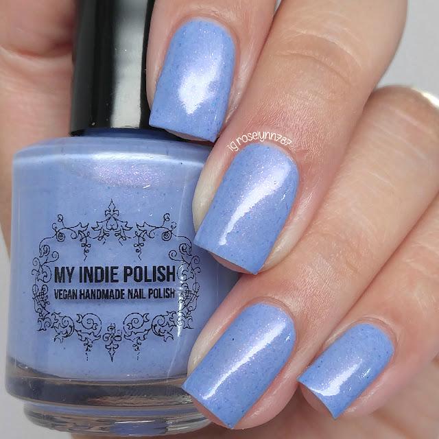 My Indie Polish - Bom Dia