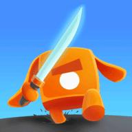 Goons.io Knight Warriors All Skins Unlocked MOD APK