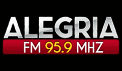 Radio Alegría 95.9 FM