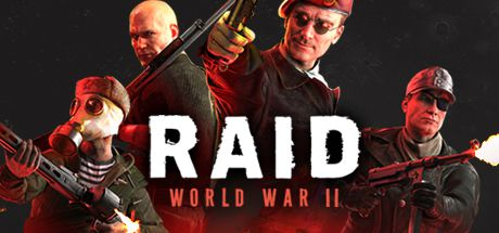 RAID : World War II