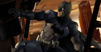 Batman Telltale Series Temporada1