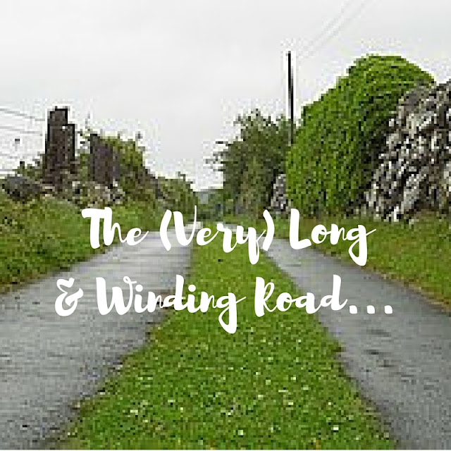 The (Very) Long and Winding Road Title