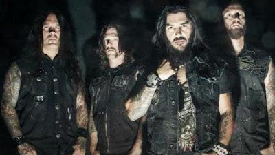 machine head - band