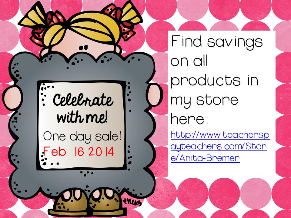 http://www.teacherspayteachers.com/Store/Anita-Bremer