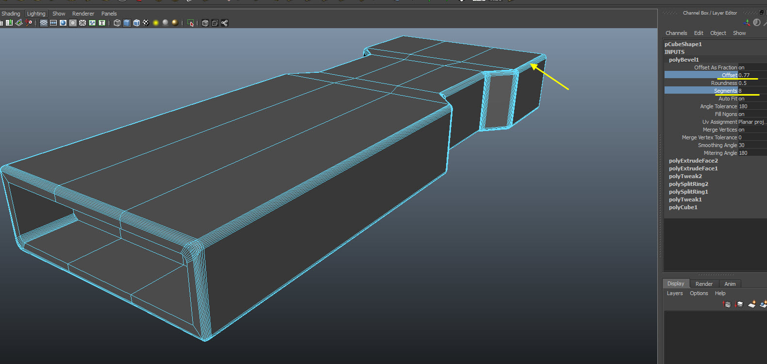 USB Modeling 06