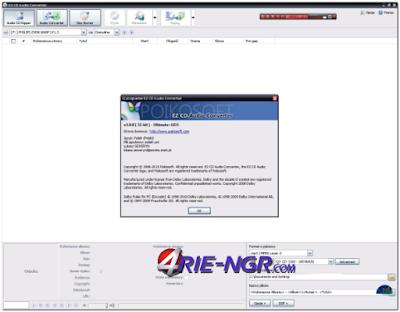 EZ CD Audio Converter Ultimate 4.0.9.1 Full Terbaru