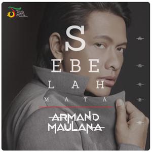 Chord Armand Maulana - Sebelah Mata