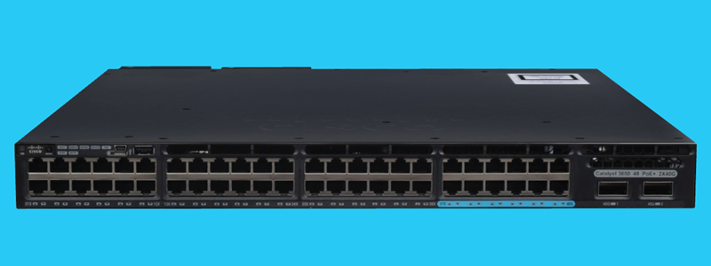 Cisco Catalyst 3650 Series Switches FAQ