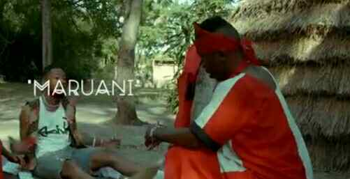 Download Video   CheqBob ft Young Dee - Maruani