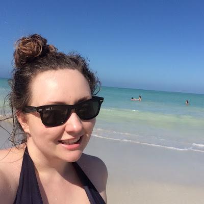 beach varadero cuba