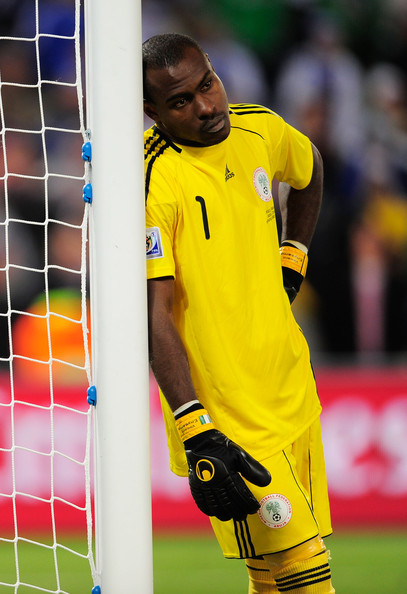 enyeama mother dead