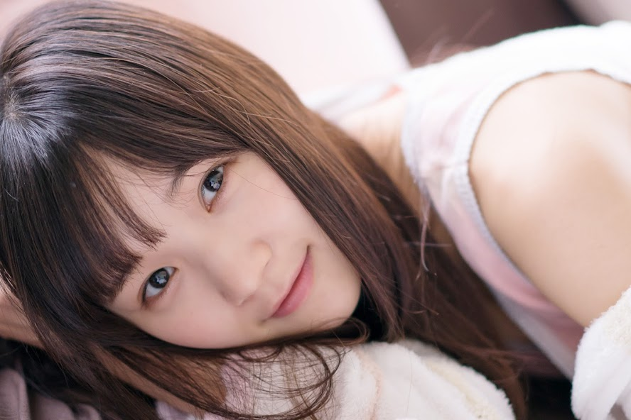 [Hello! Project Digital Books] Vol.192 Manaka Inaba 稲場愛香 (2020.06)