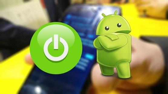 Cara Mematikan HP Android Dari Jarak Jauh