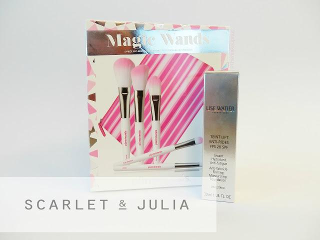 scarlet & julia