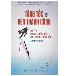 Tăng tốc đến thành công - Lâm Minh Chánh
