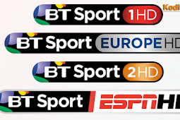 Full Guide To Watch BT Sports Online Free On Kodi
