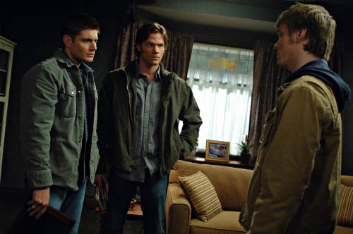 Out of the Box: Supernatural Season 6 Episode 19: Jump the Shark