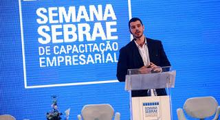 SEBRAE INICIA SEMANA DE CAPACITAÇÃO COM EVENTOS EM BONFIM E PIRITIBA
