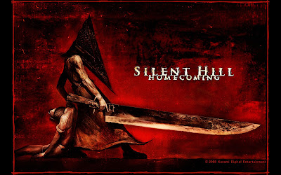 Silent Hill 4 Game PC Gratis Full Version Download RIP