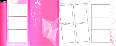 12x30 Precious Moment PSD Vol.1