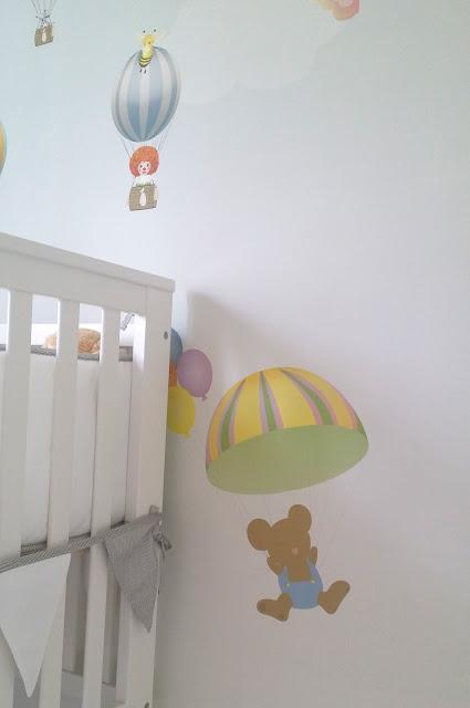 wallpaper, tapet, fondtapet, tapet barnrum