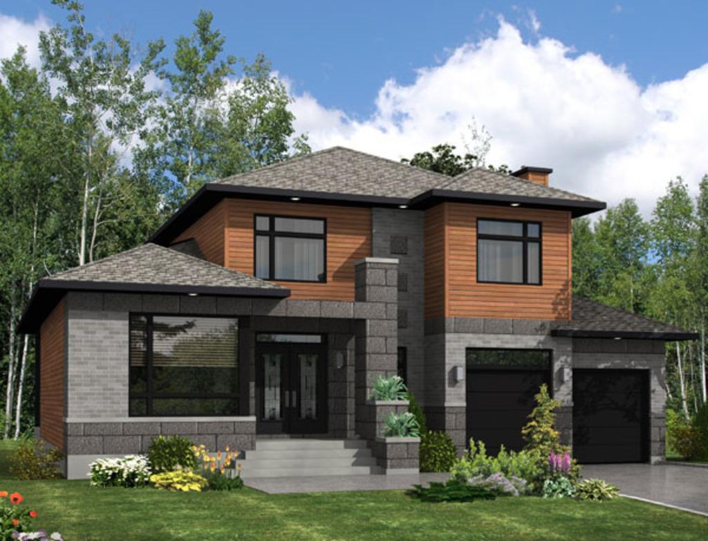 92+ Desain Rumah Minimalis Bertingkat Gratis