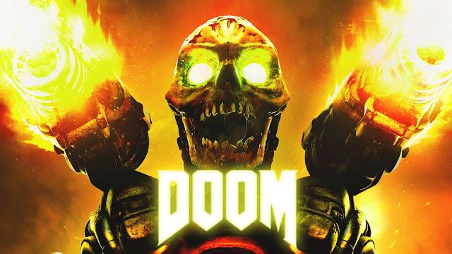 تحميل لعبة doom 4 كاملة برابط واحد