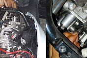 Tips Bagaimana Cara Merawat Motor Injeksi Matic Supaya Awet