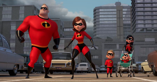 Join Us Live Tonight (June 25) To Discuss Our 'Incredibles 2' Review and Thoughts