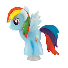 MLP Series 1 Squishy Pops Rainbow Dash Figure Figure