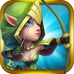 Castle Clash: Era Legend v.1.2.82 Apk