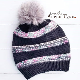 Crochet Gifts 2018, Over The Apple Tree