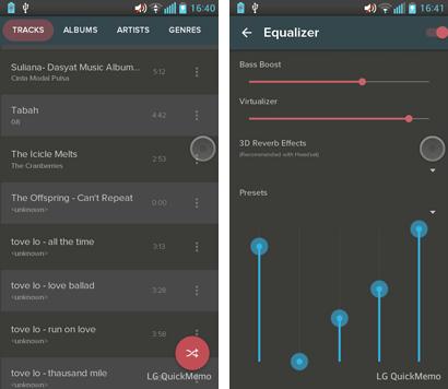 Player Musik Android Gratis Tanpa Iklan Walidin