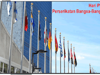 Sejarah Hari Perserikatan Bangsa-Bangsa PBB