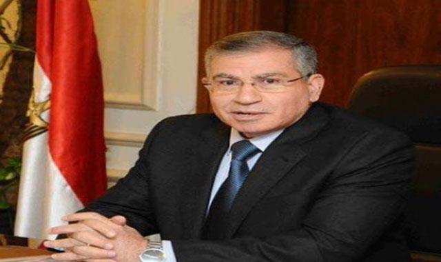 مشروعات لوجيستية و اسواق حضارية في محافظات الصعيد و الاقاليم بمصر