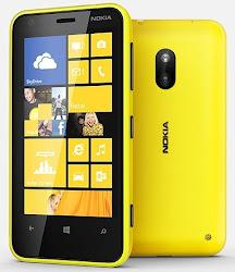 Nokia Lumia 620 harga spesifikasi, gambar hp wp8 lumia 620 terbaru