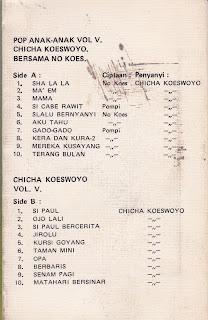 chicha koeswoyo album pop anak2 vol 5 http://www.sampulkasetanak.blogspot.co.id