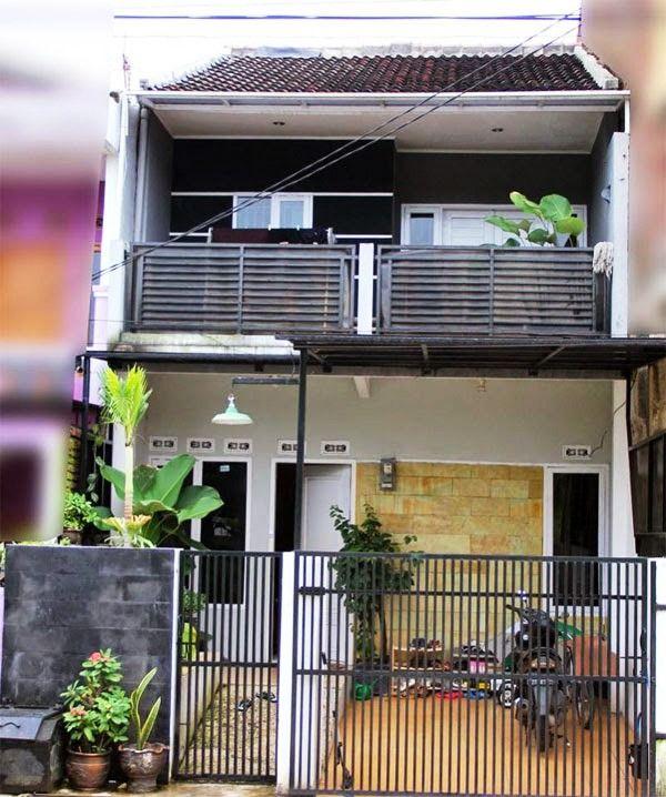 Model Rumah Minimalis Type 78  top ide 34 desain rumah lantai 2 ukuran 6x7
