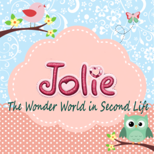 Jolie - The Wonder World in SL